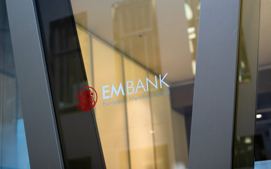 European Merchant Bank