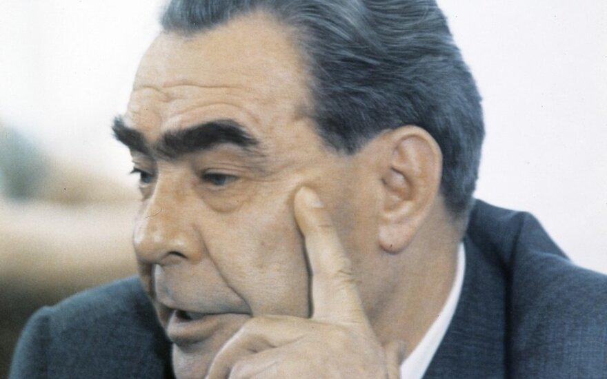 Премьера на ПБК - фильм о Брежневе
