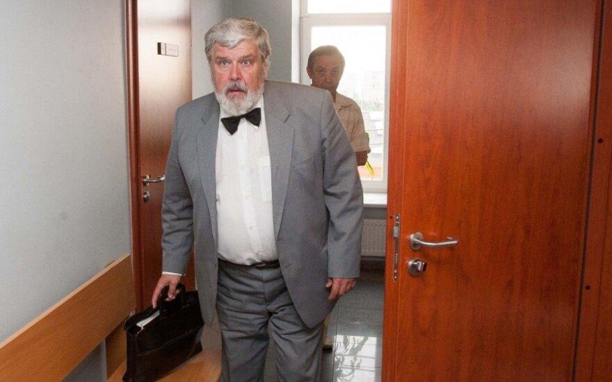 Из-под стражи освобожден подозреваемый в шпионаже гражданин России Иванов
