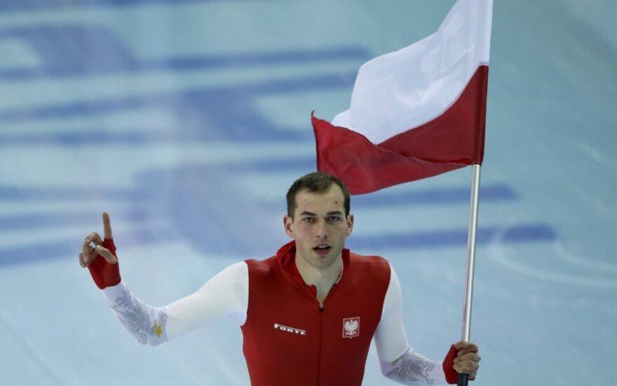 Dwa olimpijskie medale dla Polski