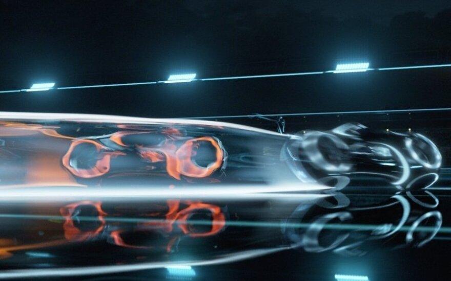 Светоциклы Tron доступны в продаже