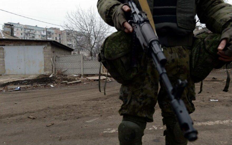 """Боевики """"ДНР"""" заявили о готовности к обмену пленными в середине января"""
