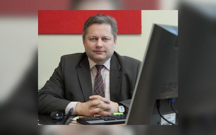 Посол Беларуси: Зингерис слишком поздно обратился за визой