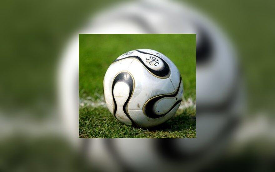 Российские бездомные проиграли афганским в футбол