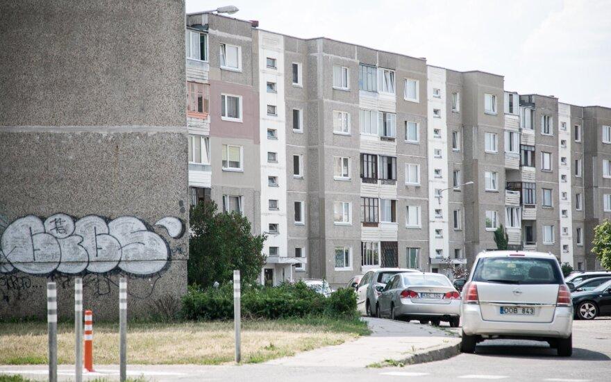 Мечта о собственном жилье: сколько на первый взнос откладывают жители Литвы