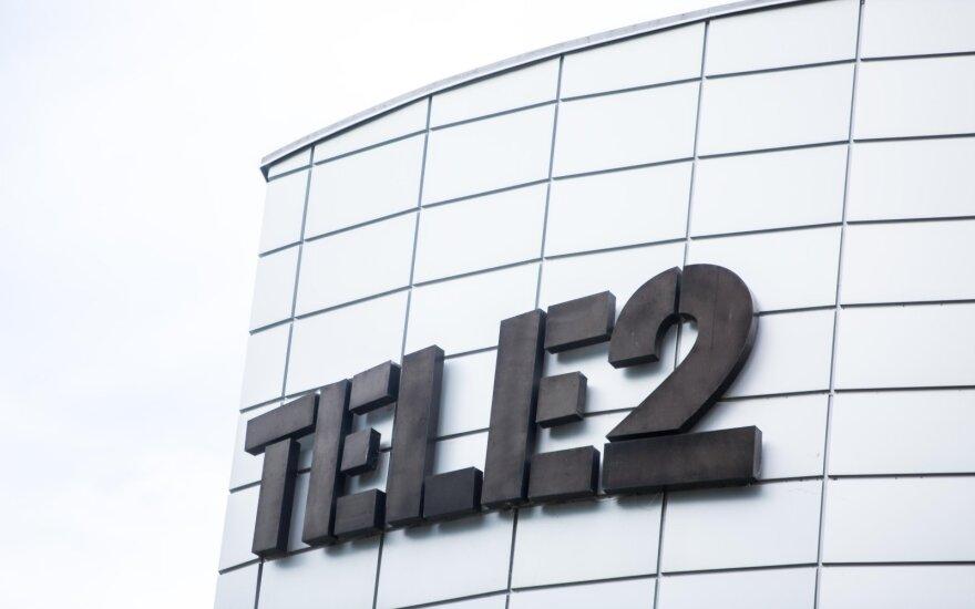 Компания Tele2 создает центр обслуживания клиентов
