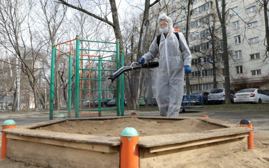 Коронавирус грозит россиянам резким падением доходов и ростом безработицы