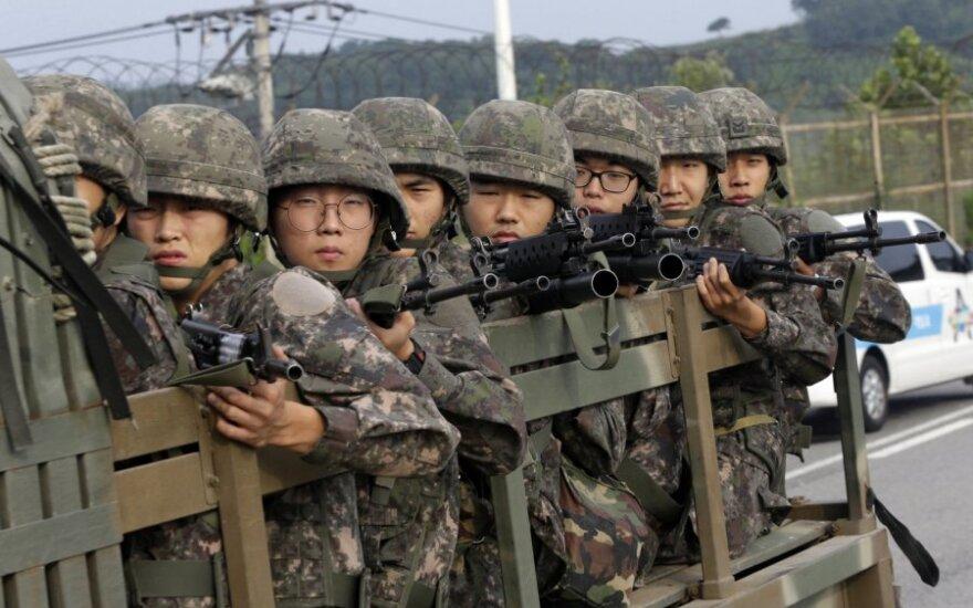В Южной Корее издали словарь русского военного жаргона