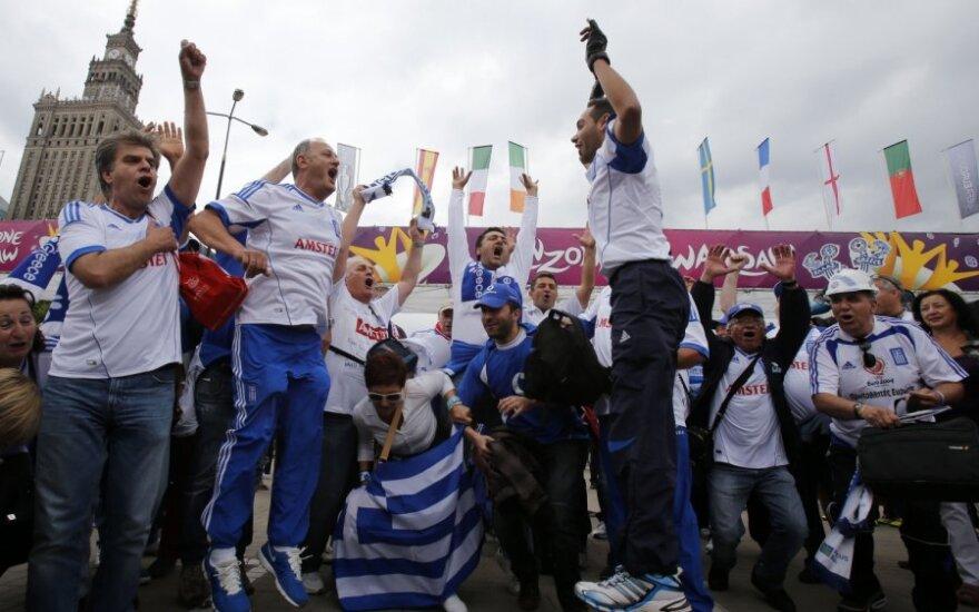 Polska zarobi na Euro 2012