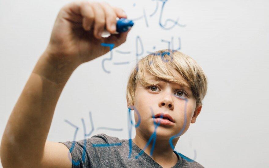 Половина российских учителей математики завалили тест по своему предмету