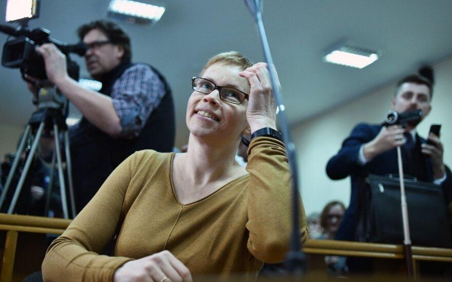 Марина Золотова