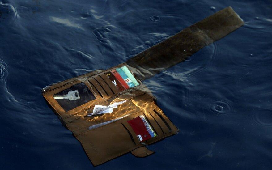 На месте крушения Boeing 737 в Индонезии обнаружили фрагменты тел погибших