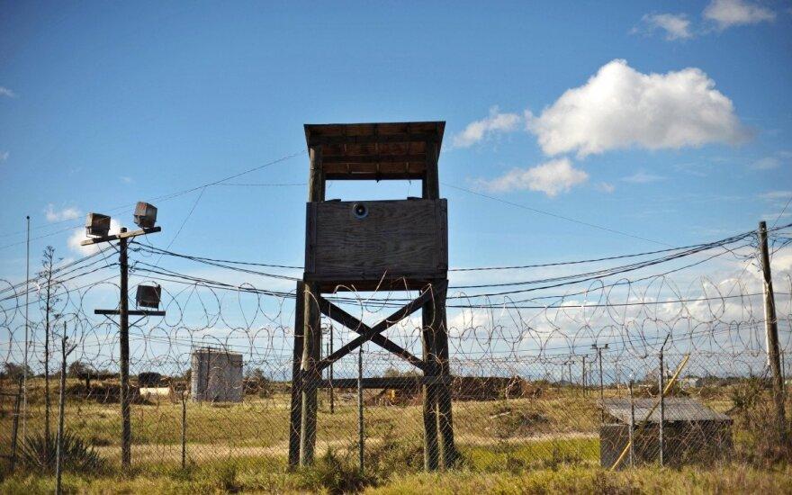 Gvantanamo kalėjimas