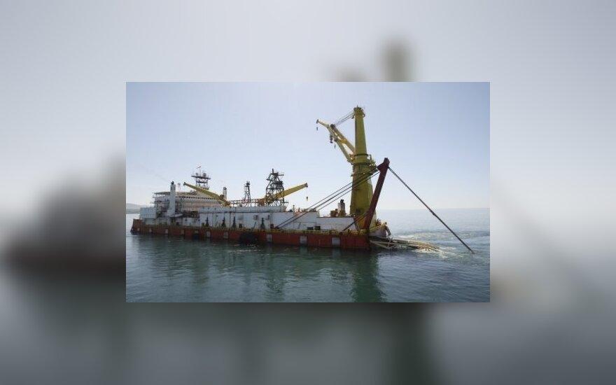Порошенко подписал закон, который расширит контроль Украины в Черном море