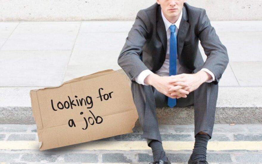 Уровень безработицы в декабре вырос