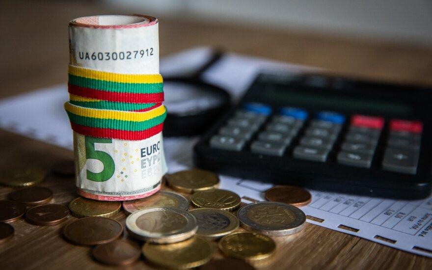 Исследование: как жители стран Балтии тратили деньги во время карантина