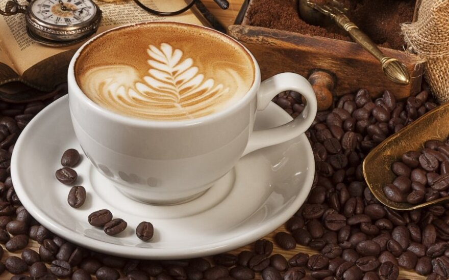 Кофе стремительно дешевеет