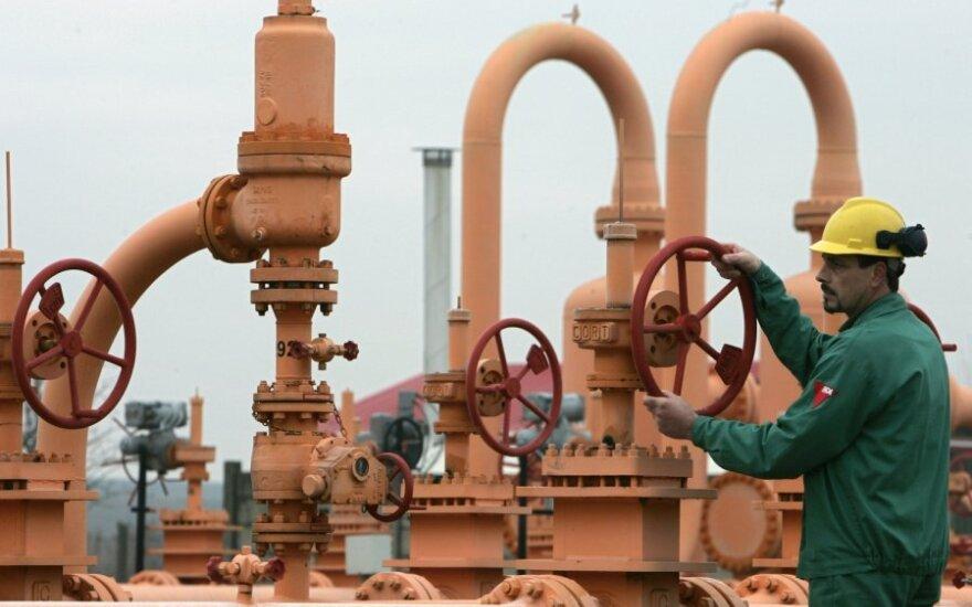 Путь для повышения цены на газ открыт