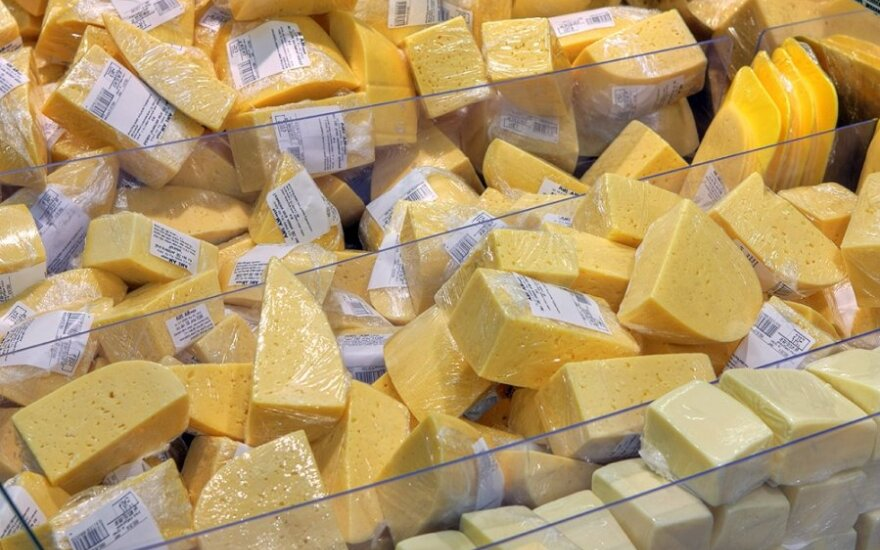 Волна подорожания молочных продуктов достигнет Литвы