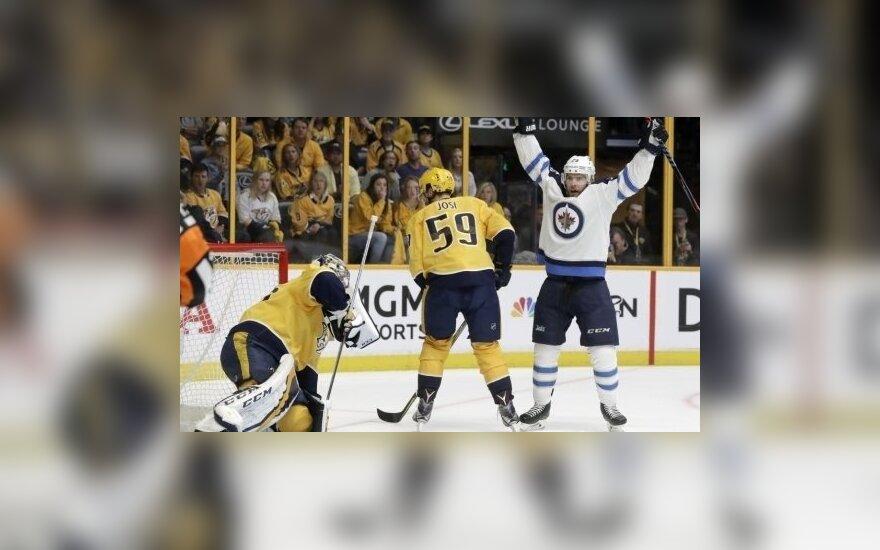 Кубок Стэнли: победитель регулярного чемпионата НХЛ вылетел во втором раунде