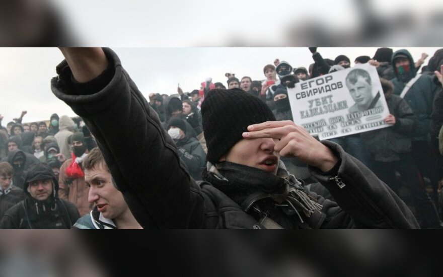 Нацменьшинства России: в стране существует расизм