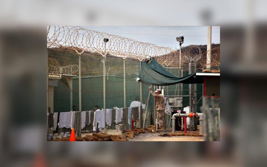 Конгрессмены США голосуют против закрытия Гуантанамо
