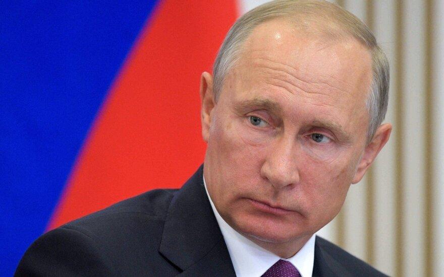 Путин о Серебренникове: не отпускать же всех деятелей культуры