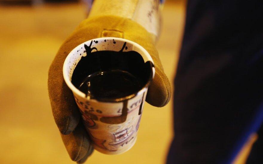 В Клайпедском районе открыто новое месторождение нефти