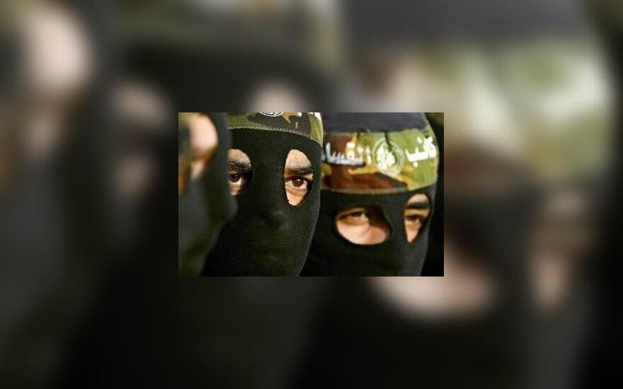 Журналист рассказал о военных методах ХАМАС