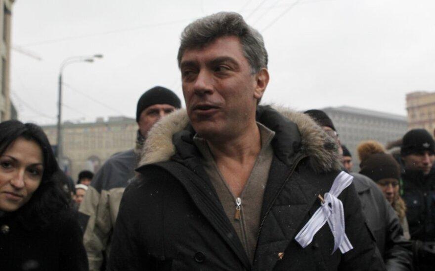 Оппозиция: указ о митингах возле Кремля - признак страха