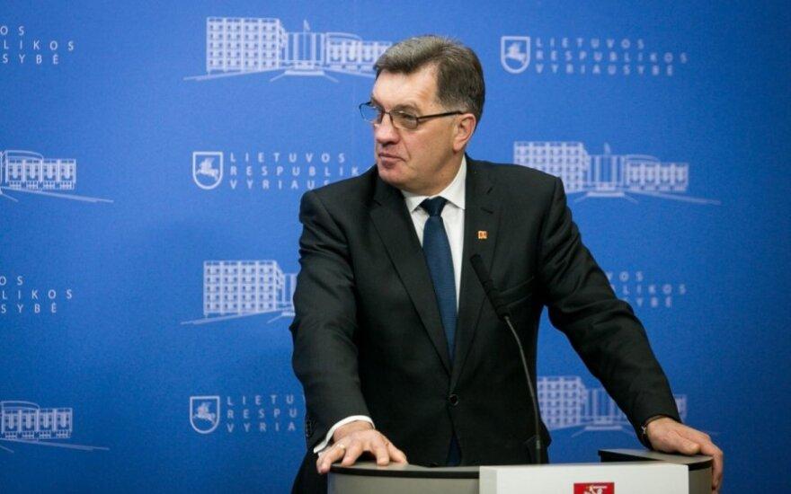Премьер: России некому продавать электроэнергию с Балтийской АЭС