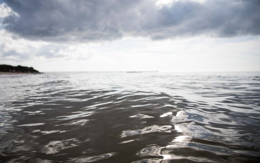 На дне Балтийского моря найден королевский корабль, затонувший в XV веке