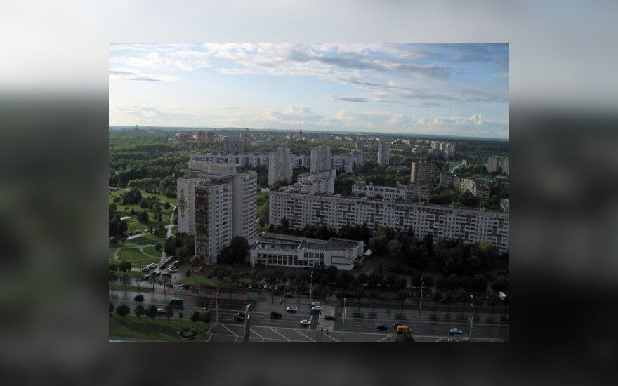 """Деревню Копище снесут """"по-государственному"""""""