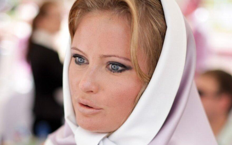 Дана Борисова: жених грозит облить меня кислотой