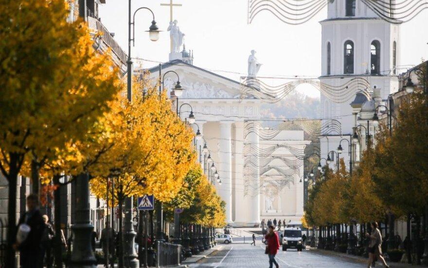 "<span style=""color: #ff0000;"">ВИДЕО-экскурсия</span>: жемчужины Старого города Вильнюса"