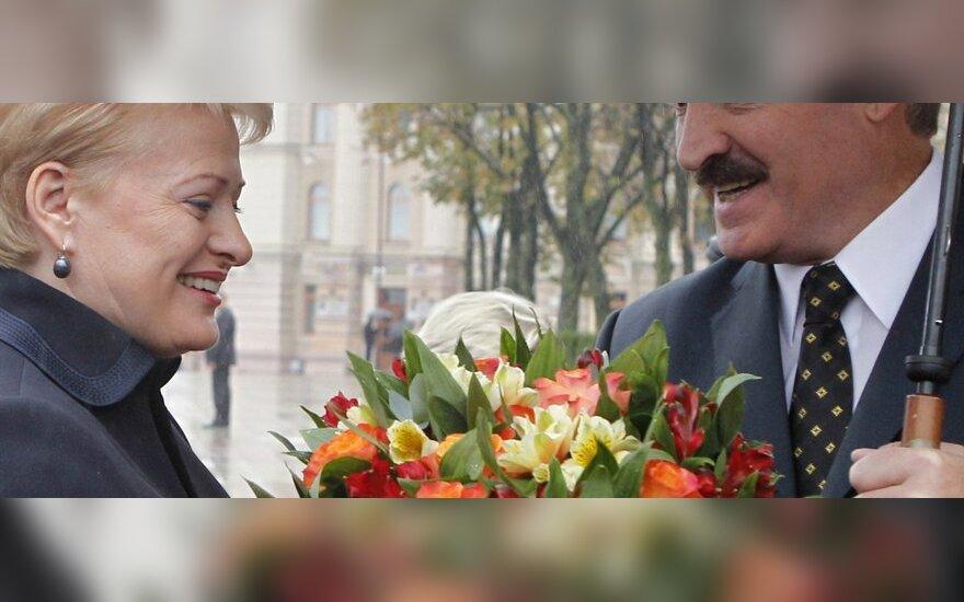 Беларусь и Литва: в поисках упущенной выгоды