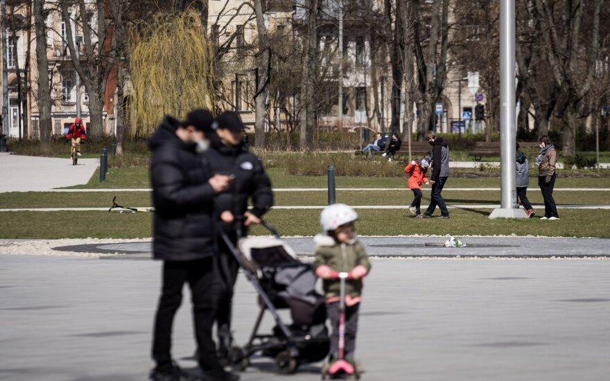В Литве начались длинные выходные: о чем надо помнить, основные правила