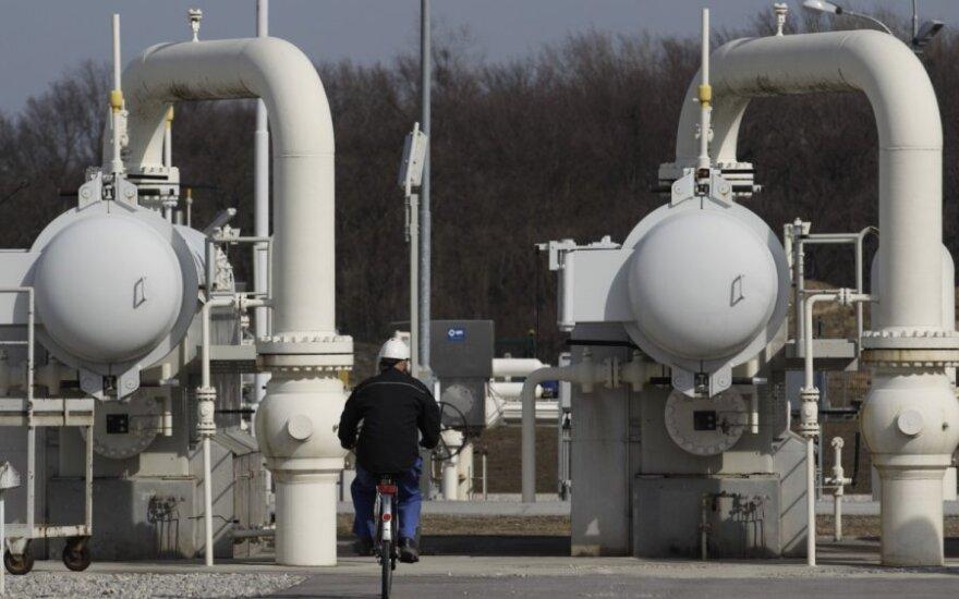 Rozbudowa infrastruktury konieczna dla konkurencyjnego rynku energii i gazu w UE