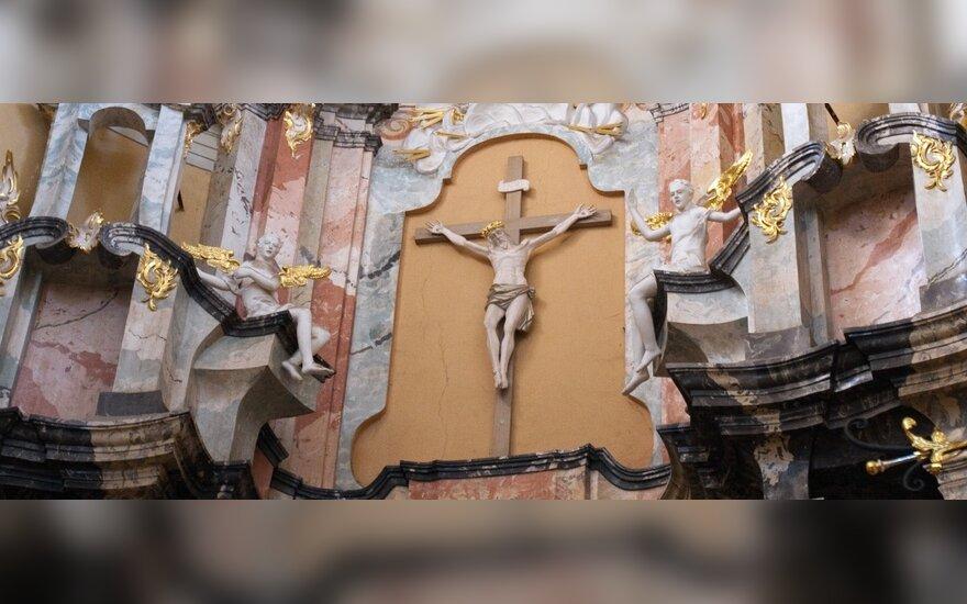 Начинают отмечать 600-летие со дня крещения жемайтов