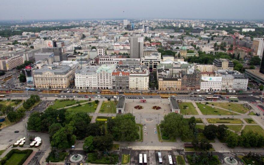 В Польше отменен подоходный налог для молодежи