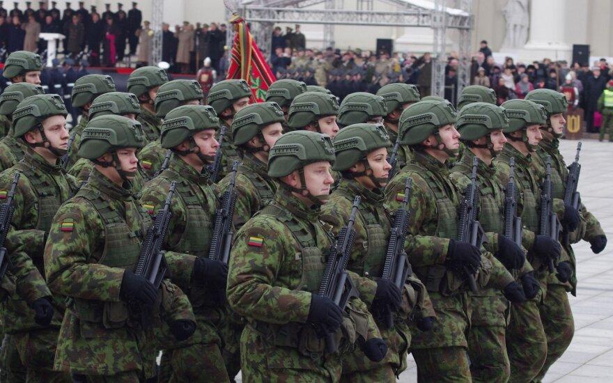 Привилегия отслуживших в армии озадачила
