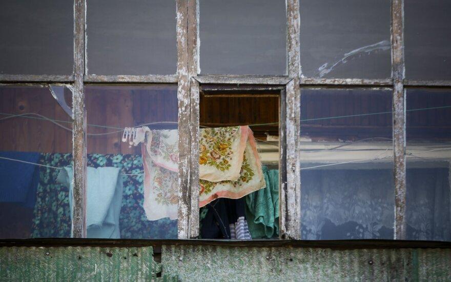 Аналитик: проблема в Литве – кое-кому выгодна нищета