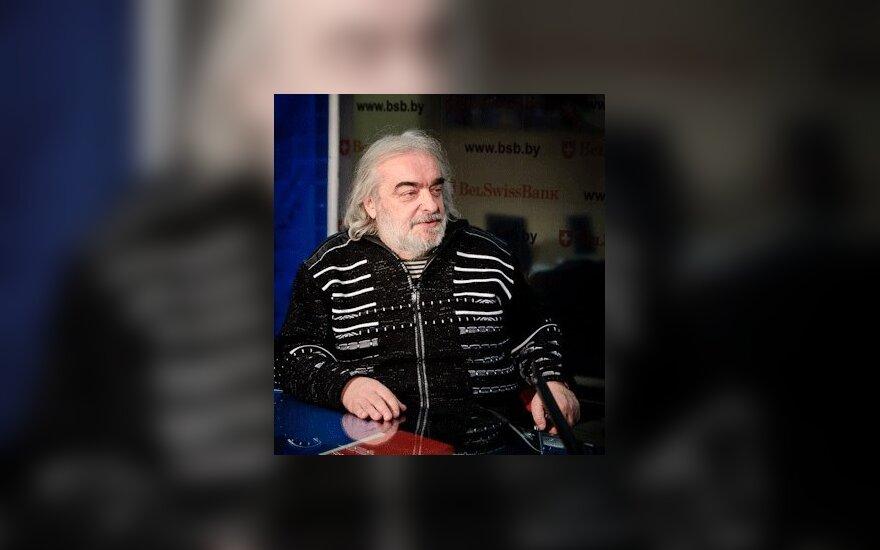 Яковлевский: белорусская политика цвета хаки