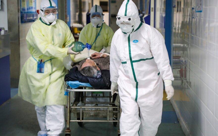 Китайские врачи усомнились в надежности тестов на коронавирус: число заболевших может быть минимум вдвое выше
