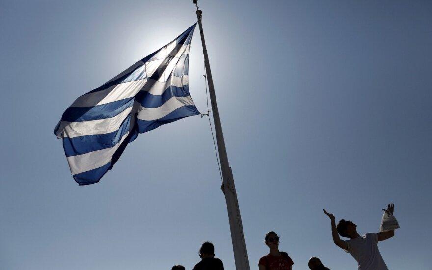 """Греция направила """"тройке"""" очередное предложение по погашению долга"""
