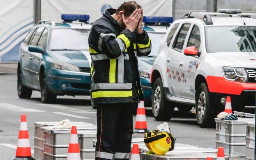 Stratfor: брюссельские теракты изменят Европу