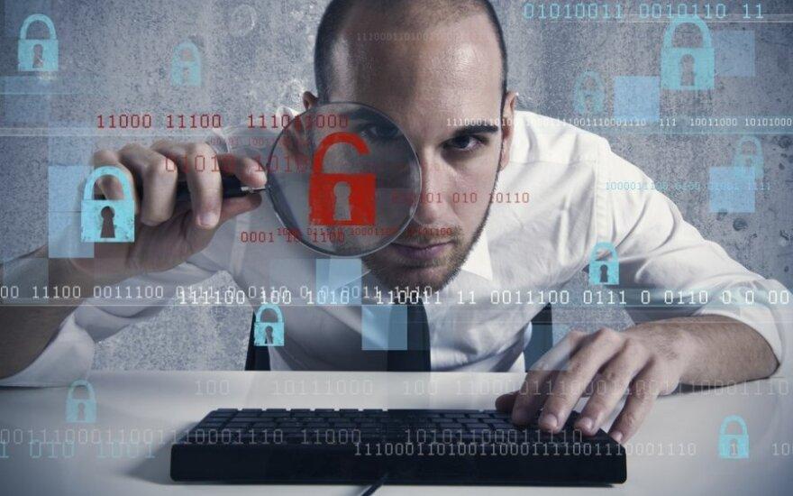 Interneto įsilaužėliai, hakeriai