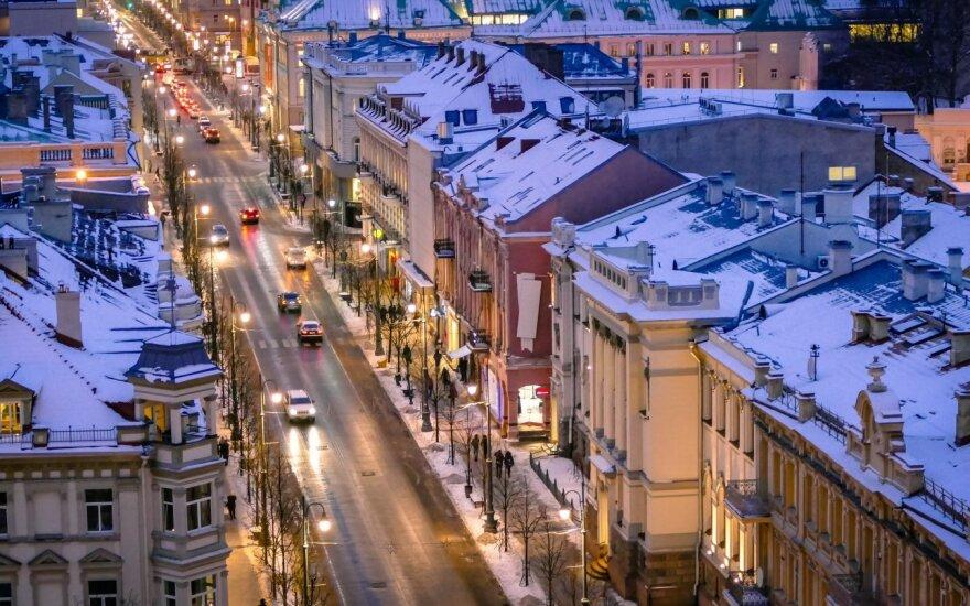 Эксперты: перепись населения в Литве может дать неверные данные