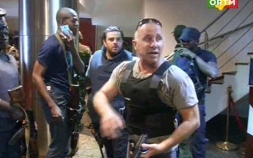 Президент Мали заявил о 19 жертвах захвата гостиницы террористами