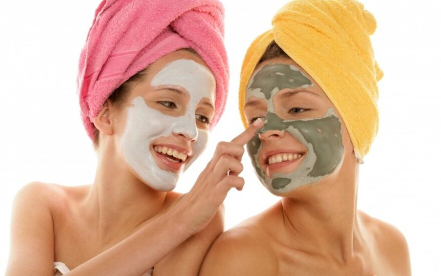 Домашние маски и скрабы для губ